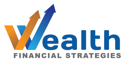 Wealth Financial Strategies Logo